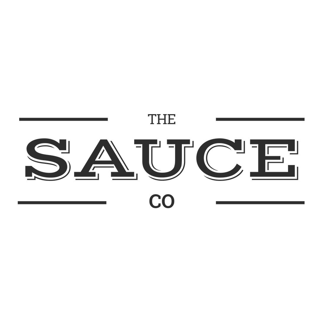 The Sauce Co Logo